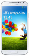 Смартфон Samsung Samsung Смартфон Samsung Galaxy S4 16Gb GT-I9505 white - Красноярск